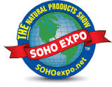 Heading to the Natural Products Expo; SOHO EXPO East at the Gaylord Hotel in Orlando!