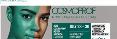 Cosmoprof North America Las Vegas, here we come!