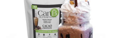 It Doesn't Get Any Better Than CACAO!
