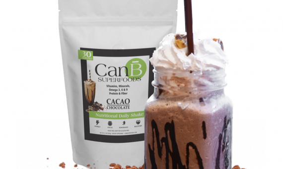 CACAO/Chocolate Superfood