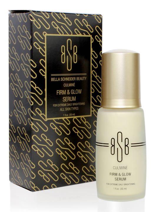 Get BSB Culmine Firm & Glow -