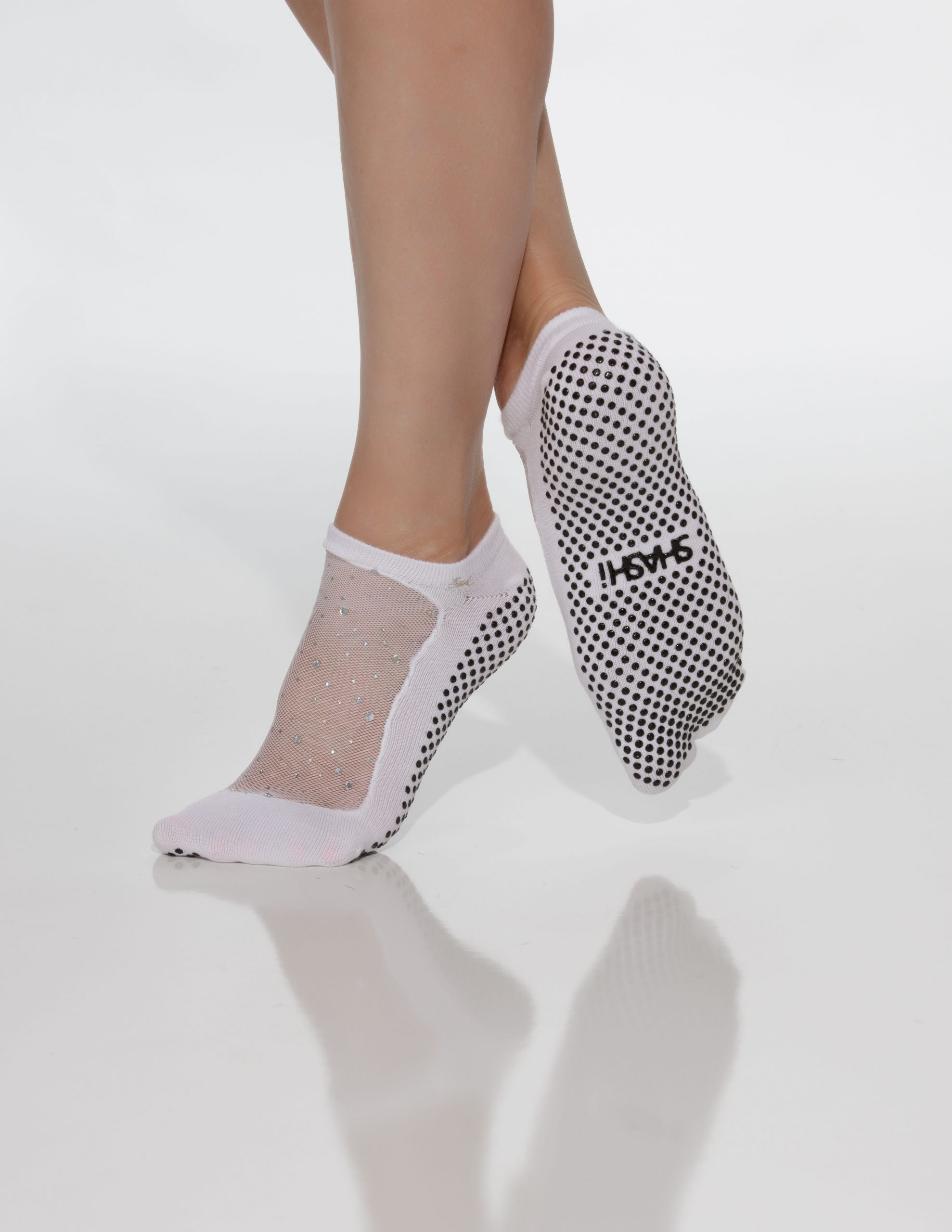 Coolest Socks, step on in!