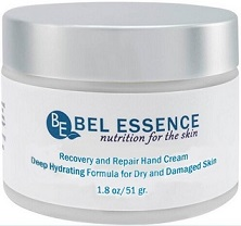 Bel Essence Recovery & Repair Hand Cream