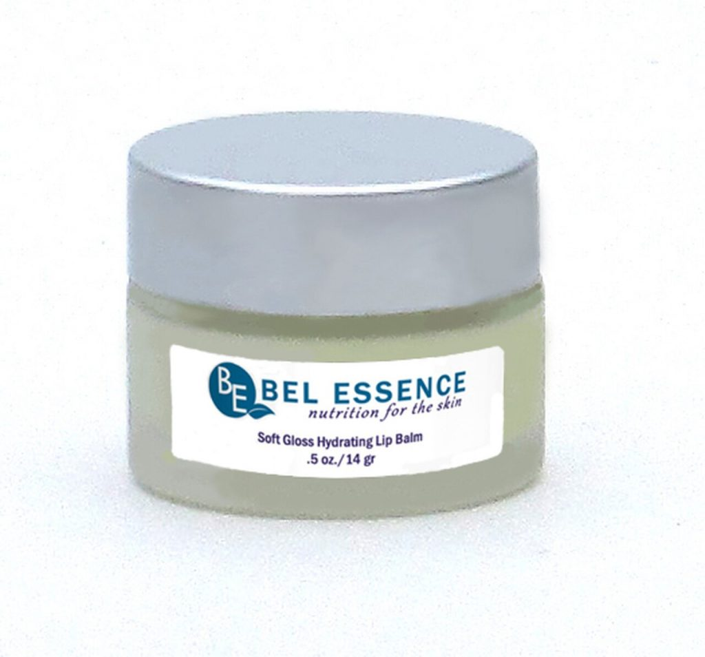 Bel Essence Soft Gloss Hydrating Lip Balm