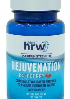 Drink hrw Rejuvenation