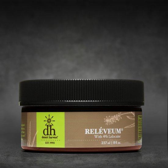 Releveum® Skin Repair Cream