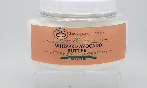 Skinsational Scents Avocado Butter