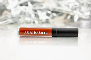 MDee Organic Lip Liner Red