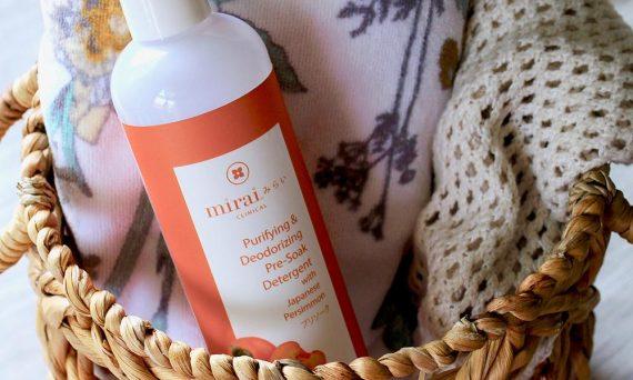 Mirai Clinical Pre-soak Laundry Detergent