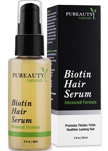 PUREAUTY Biotin Hair Serum