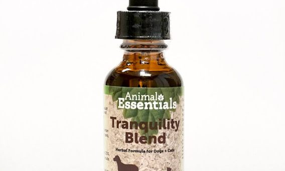 Animal Essentials Tranquility Blend