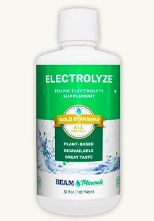 Beam Minerals Electrolyze