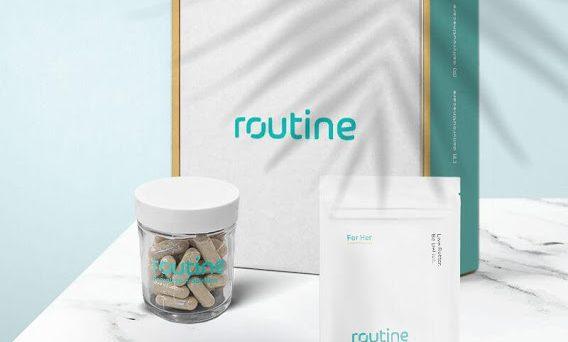 Routine Dietary Supplement