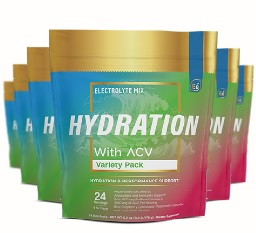 Essential Elements Hydration